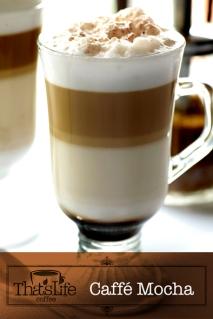 Caffé Mocha P