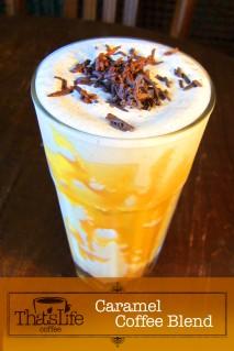 Caramel Coffee Blend P