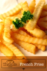 French Fries P
