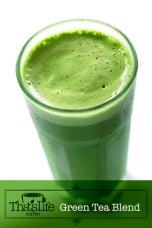 Green Tea Blend P