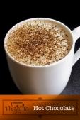 Hot Chocolate P