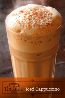 Iced Cappuccino P