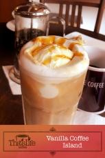 Vanilla Coffee Island