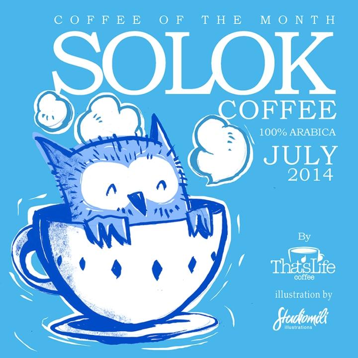 Solok July P