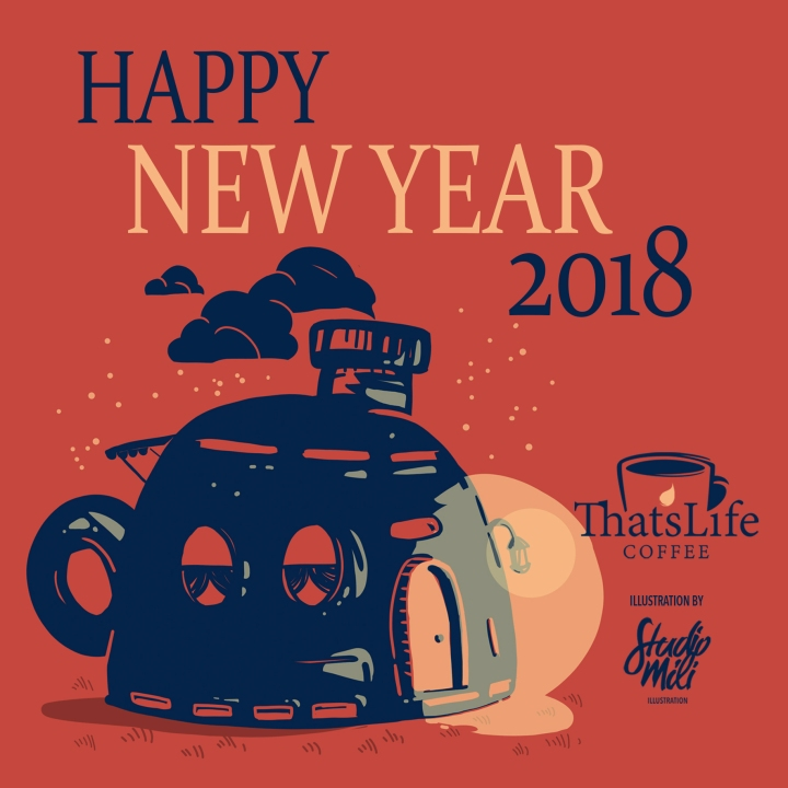 TLC Happy NY 2018
